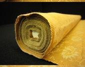 Rare Nishijin Donsu Silk Fabric
