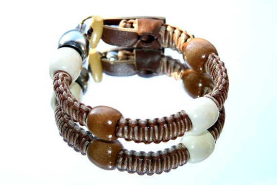 """Smoking Pipe bracelet """"Holmes-7"""", Gifts for Him, Smoking pipes, Gifts ideas, Wrist Pipe bracelet, Exclusive Designed for pipe smokers"""
