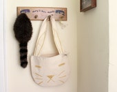 Rabbit Carry All Tote