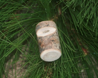 Tree Branch Wood Whistle Scouting Accessory Hiking Camping Nature Lover Reenactment Reenactor Bulk Orders and Discounts Available