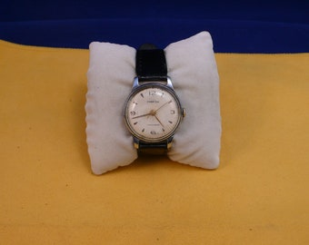 """USSR  Early """"POBEDA"""" wrist watch 1950  Ultra ULTRA Rare Very Very Good condition"""
