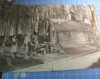 Wizard of Oz Paper Ephemera Supplies Music & Lyrics 1968 Graphics Wicked Witch Lion Scarecrow, Tinman Dorothy