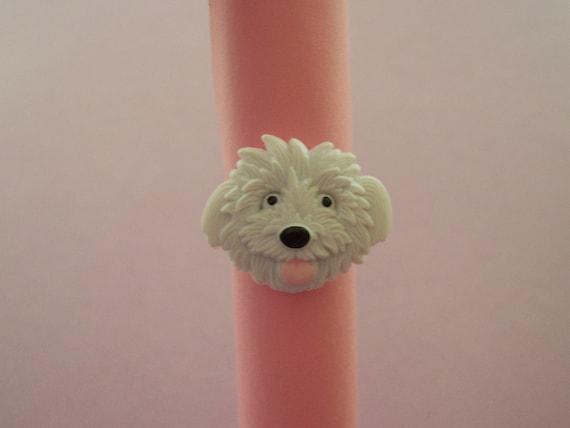Adjustable Dog Ring