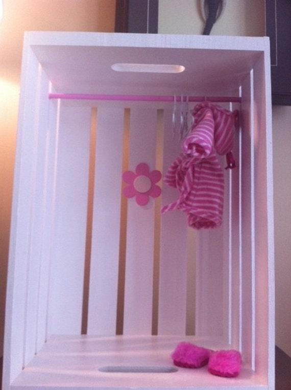 Items Similar To Baby Doll Closet On Etsy