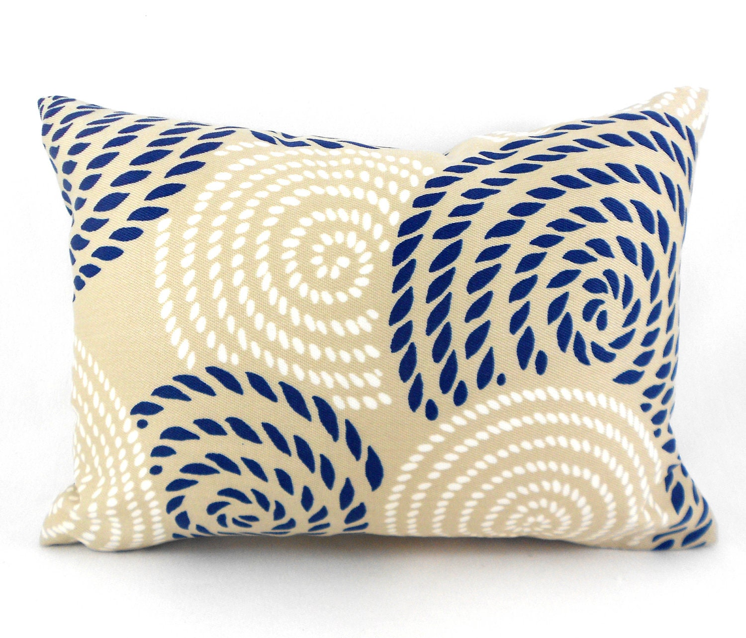 Decorative Outdoor Pillow Covers : Outdoor Lumbar Pillow Cover ANY SIZE Decorative by MyPillowStudio