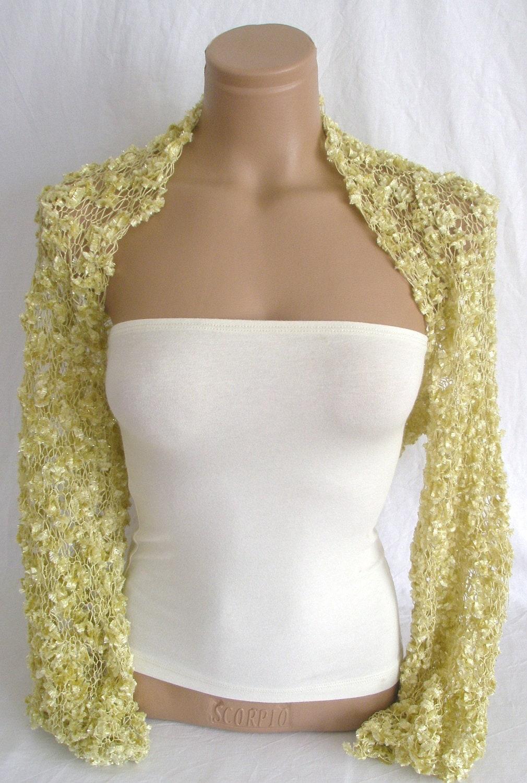 NWT Ann Taylor Dressy Gold Shrug Bolero Cardigan Size Medium Cream Retail $ Brand New. $ or Best Offer Boleros & Shrugs Gold Bridal Wraps & Jackets. Shrug Gold Solid Sweaters for Women. Polyester Shrug Gold Sweaters for Women. Shrug Gold .