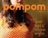 Issue 2: Pom Pom Quarterly - Autumn 2012