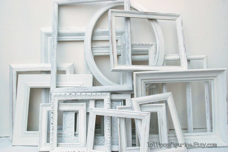 White Frame Set Part - 48: ?zoom