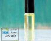 China Rain -Fragrance Oil Roll-On