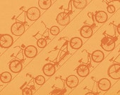 BIKES Font with Commercial License
