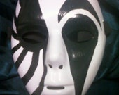Custom male mask lask