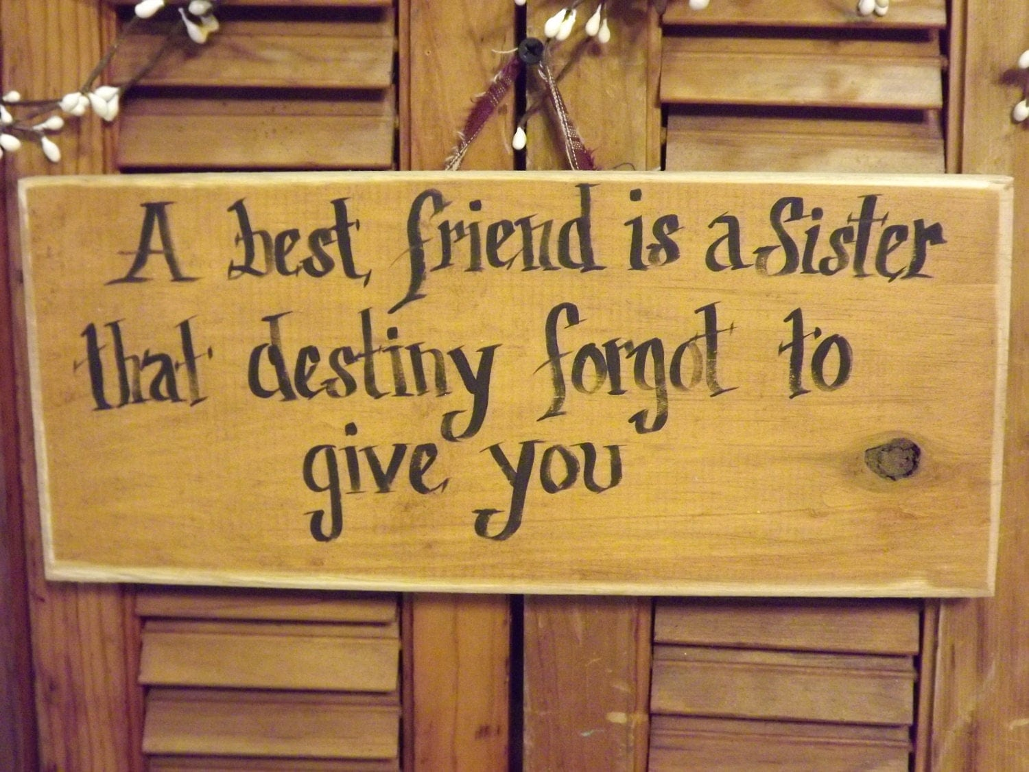 Quotes About Best Friends Are Like Sisters : Friendship quotes like sisters quotesgram