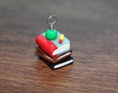 Book charms