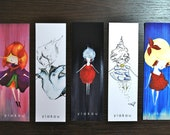 5 Bookmarks- Special Offer    (50%Off)