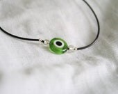 Single Evil Eye Protector