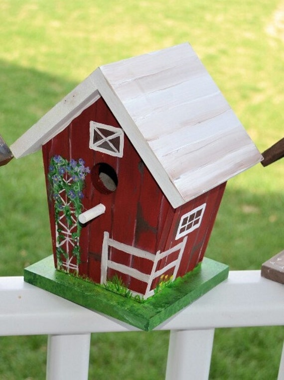home office design ideas, painted bird house craft, painted wood bird house, painted bird house with cat, computer nerd gift ideas, painted wood craft ideas, painted dresser ideas, pet cool house ideas, painted furniture, painted red and white bird, painted owl bird house, jewelry designs ideas, painted bird house roof, painted decorative bird houses designs, painted gingerbread house craft, on painted bird houses designs ideas