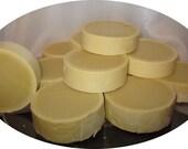 Lemongrass 100% Natural Handmade Vegan Soap