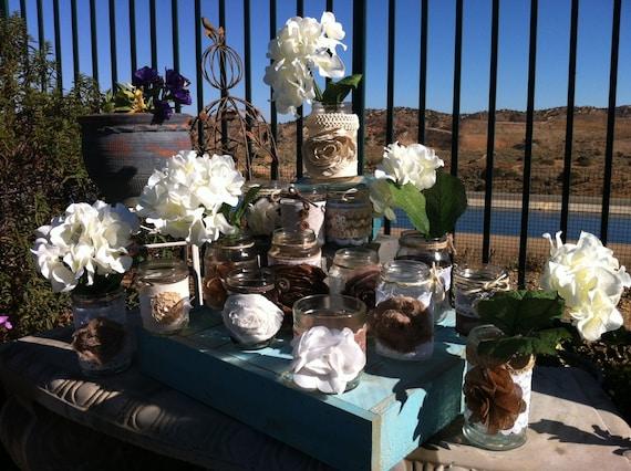 items similar to rustic wedding decor 25 bulk burlap lace With rustic wedding decor wholesale