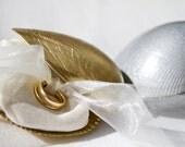 SeaShell Ring Pillow