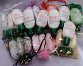 Christmas Collection Lotion Sampler Packs Stocking Stuffers