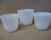 Reserved for Heather- White Milk Glass Lot of 87, Vintage Milk Glass, Wedding Decorations