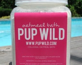 Colloidal Oatmeal Bath - Pup Wild