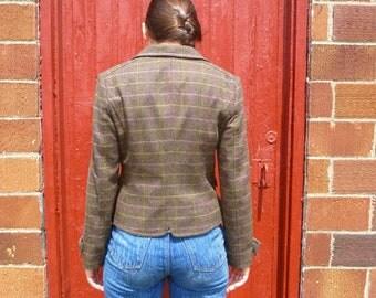 Vintage J. Crew Wool Jacket