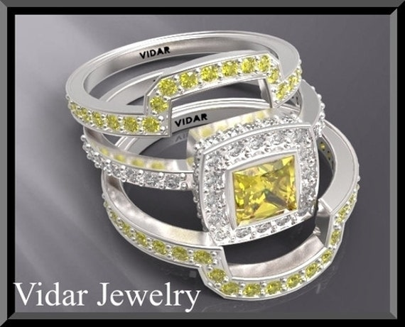 Wholesale Wedding Rings Sets