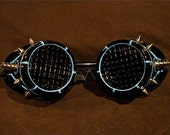 cyber goggles G207UV