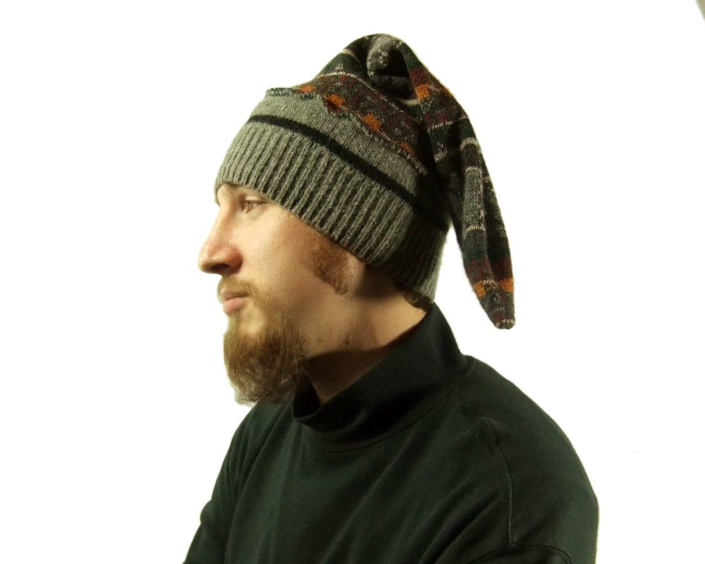 Mens Stocking Cap 114