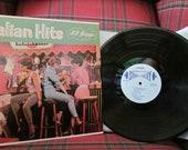 Italian Hits/101 Strings