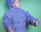 Dollhouse men's and women's sweater sets Catalogue PM 72