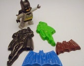 Batman Crayons Set of 8 Great for your Little Superhero