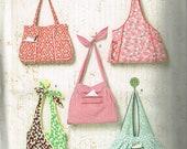 Simplicity 2381 Bag - Purse Pattern