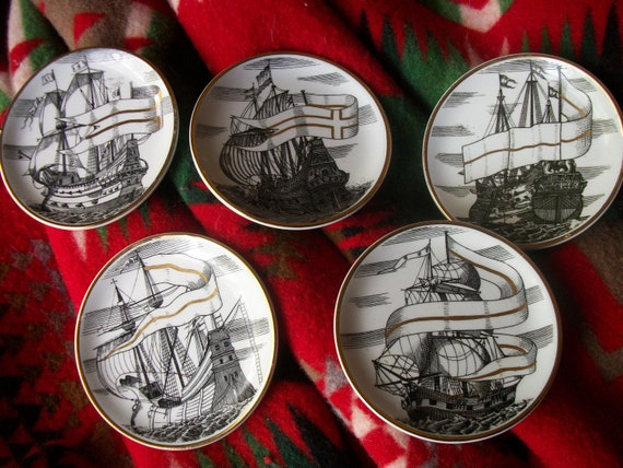 fornasetti coasters in the velieri design made for. Black Bedroom Furniture Sets. Home Design Ideas