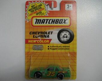 Matchbox Chevrolet Lumina