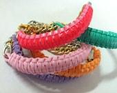 NEW PASTEL CRAZE Helloberry Inspired Bracelets
