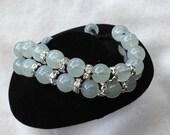 Womens Shamballa Bracelet