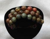 Women Shamballa Bracelet-mixed colored