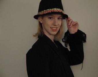 CUSTOM Fedorable Hat Band