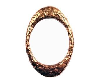 Bronze Ring (Solid Bronze)