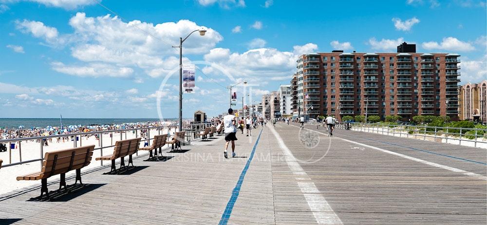 Long beach ny beach landscape boardwalk and for Long beach ny shirts