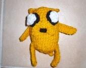 Jake the Dog - Adventure Time pattern