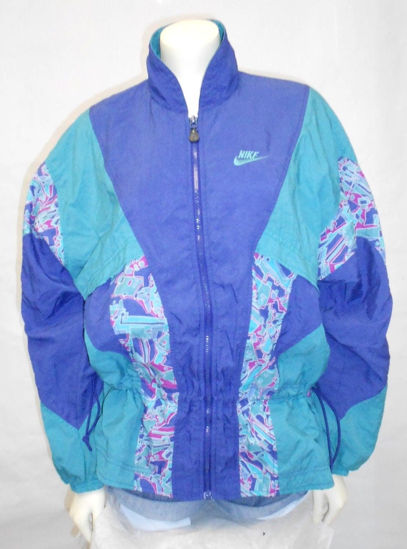 Nike Oldschool Jacke