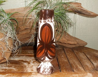 "Vintage Ceramic Vase HAWAII by ele ""FREE SHIPPING"""