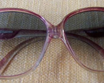 1970's Vision Italy Women's Sunglasses