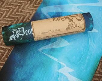 Devi Yoga Water Mat - The Element Line