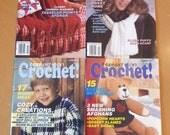 Hooked on Crochet Magazine