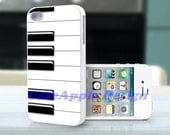 Piano - Apple iPhone 4 Case iPhone 4S Case iPhone Hard Case iPhone 4 Case Cover