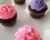Chocolate Cupcakes by Bliss Cupcake Bar